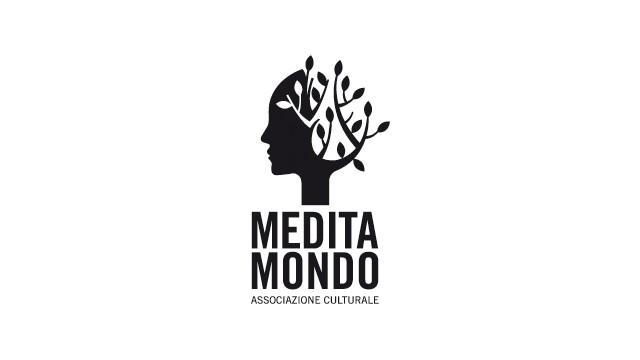 meditamondo / immagine coordinata