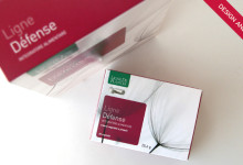 packaging ligne des plantes, natura service, la designer linda armelius