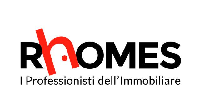 rhomes logo